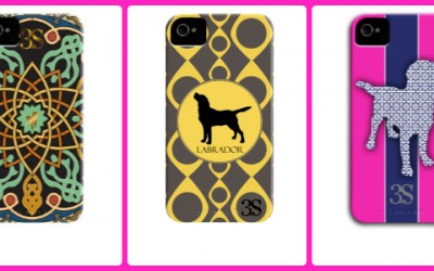 It's a Lab Thing 3 Shades of Dog cell phone cases