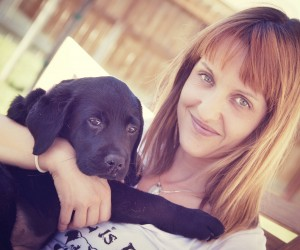 Liz Kover – Dog Trainer