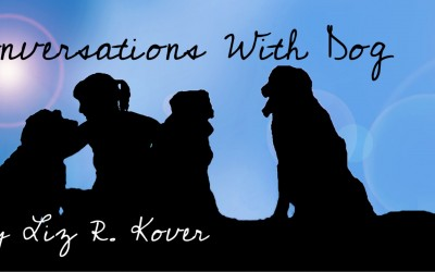 It's a Lab Thing Conversations with Dog by Liz Kover Labrador Dog Training