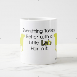 everything_tastes_better_lab_hair-yellow-Labradors-coffee-mug-it's_a_lab_thing